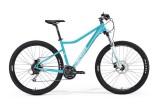Женский велосипед Merida Juliet 7.100 (2016)