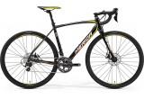 Шоссейный велосипед Merida Cyclocross 500 (2017)