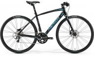 Женский велосипед Merida Speeder 300-Juliet (2017)
