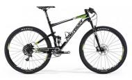 Двухподвесный велосипед Merida Ninety-Nine 9.Team (2015)