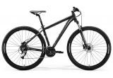 Велосипед Merida Big.Nine 40-D (2018)