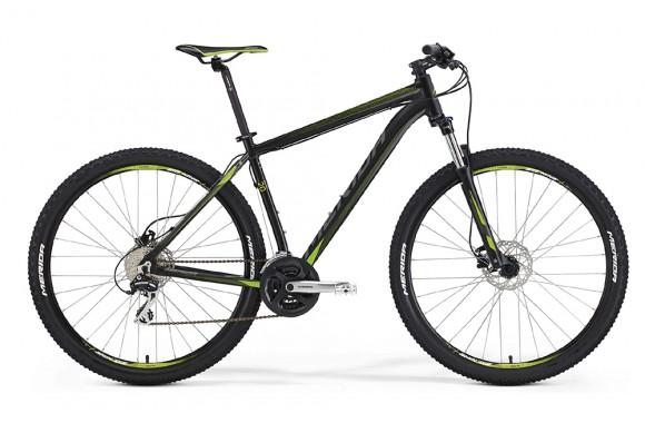 Горный велосипед Merida Big.Nine 20-D (2016)